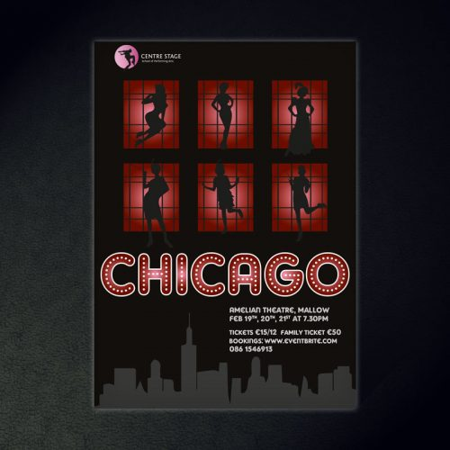 Centre-Stage-chicago-poster
