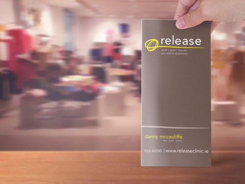 ReleaseClinic-Brochure